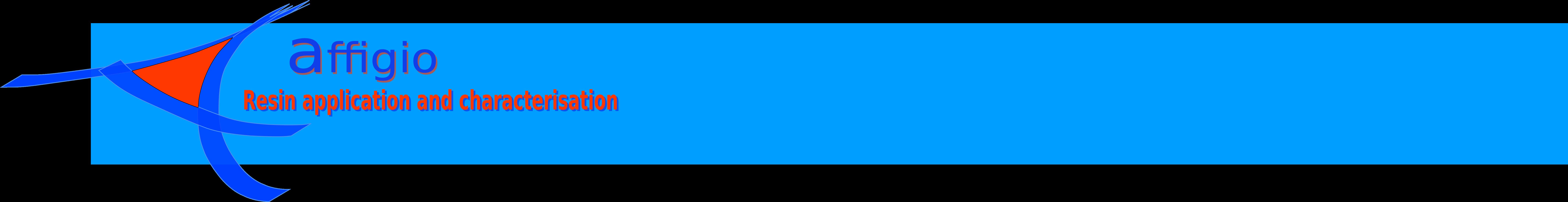 Affigio GmbH - Applikationserstellung und Charakterisierung von  Adsorbentien und Trägermaterialien für die Flüssig-Chromatographie